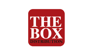 The Box Distribution