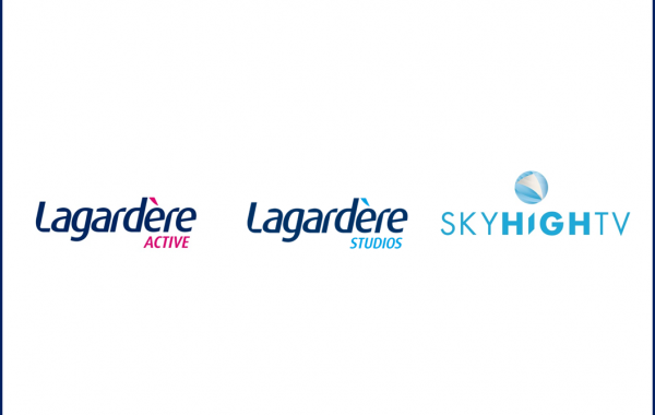 Lagardère Active announces acquisition by Lagardère Studios of dutch production company Skyhigh TV